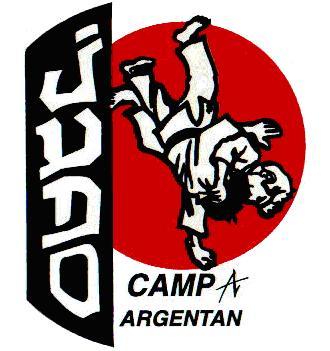 CAMPA Judo Argentan